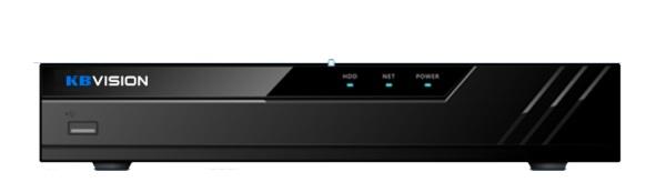 KBVision KX-8114N2,Đầu ghi hình camera IP 4 kênh KBVISION KX-8114N2,Đầu ghi KBVISION KX-8114N2