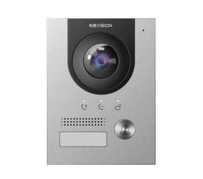 KX-VDP22GN-P,Camera chuông cửa IP KBVISION KX-VDP22GN-P,KBVISION-KX-VDP22GN-P