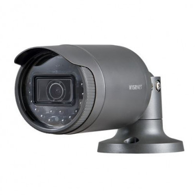 LNO-6010R ,Camera IP 2MP WISENET LNO-6010R,Camera IP Thân hồng ngoại 2MP SAMSUNG WISENET LNO-6010R