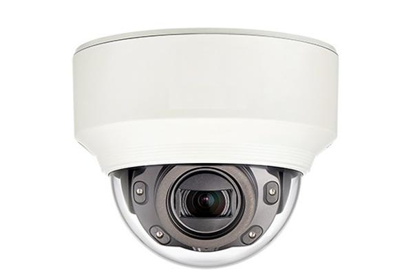 Camera IP Dome hồng ngoại 2.0 Megapixel Hanwha Techwin WISENET XND-6080R,XND-6080R,Camera IP Dome hồng ngoại wisenet 2MP XND-6080R