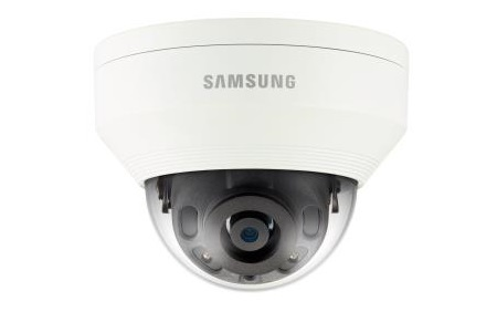 QNV-7020R,Camera IP Dome hồng ngoại wisenet 4MP QNV-7020R,Samsung QNV-7020R
