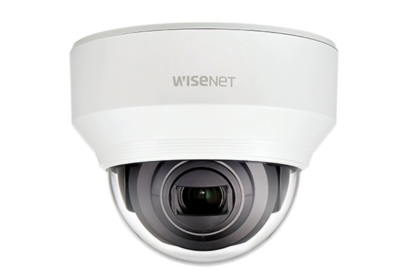 XND-6080,Camera Ip 2.0Mp Samsung Xnd-6080,Camera IP Dome 2.0 Megapixel Hanwha Techwin WISENET XND-6080