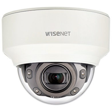 XND-6080RV,Camera IP Dome hồng ngoại wisenet 2MP XND-6080RV,Hanwha Techwin XND-6080RV