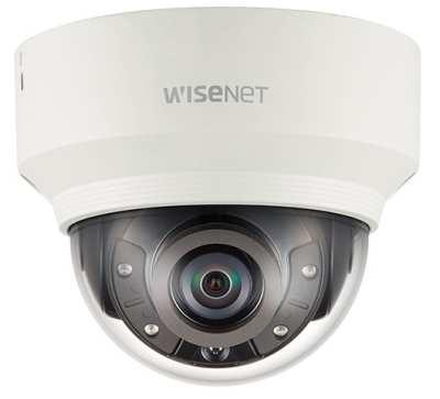 Camera IP Dome hồng ngoại wisenet 5MP XND-8030R,Hanwha Techwin XND-8030R,Camera IP 5 Megapixel Samsung XND-8030R,WISENET SAMSUNG-XND-8030R