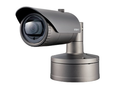 Camera Ip 2.0Mp Samsung Xno-6010R,Camera IP Thân trụ hồng ngoại wisenet 2MP XNO-6010R,XNO-6010R