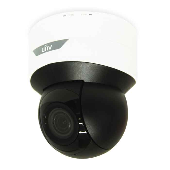 IPC6412LR-X5P,Bán camera IP Speed dome 2MP UNV IPC6412LR-X5P ,Camera Speed Dome Mini IPC6412LR-X5P,CAMERA PTZ HỒNG NGOẠI 2MP UNV - IPC6412LR-X5P