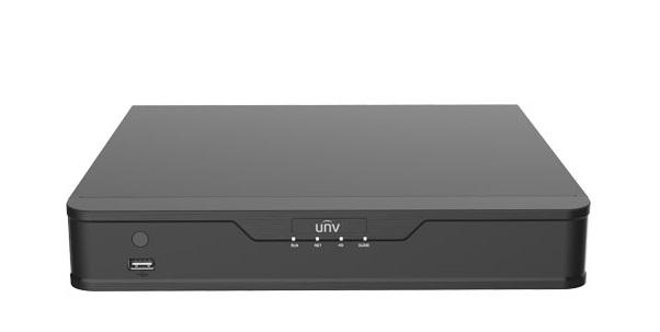 Bán NVR201-08Q ,Đầu ghi hình Uniview NVR201-08Q,UNIVIEW-NVR201-08Q ,Đầu ghi hình camera IP 8 kênh UNV NVR201-08Q