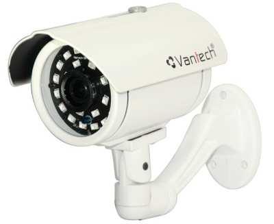 Camera HDTVI Vantech VP-200T/A/C,Camera HD-TVI hồng ngoại 2.0 Megapixel VANTECH VP-200T/A/C,VANTECH VP-200T/A/C