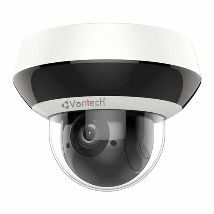 VANTECH-VP-2520IP,CAMERA NETWORK PTZ DOME 2.0MP VP-2520IP,Camera IP PTZ 2MP VANTECH VP-2520IP