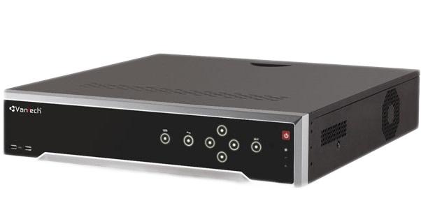 VANTECH VP-N32883H8,Đầu ghi hình camera IP 32 kênh VANTECH VP-N32883H8,Đầu ghi hình IP VANTECH VP-N32883H8,Đầu ghi 32 Channel 8.0MP NVR VP-N32883H8