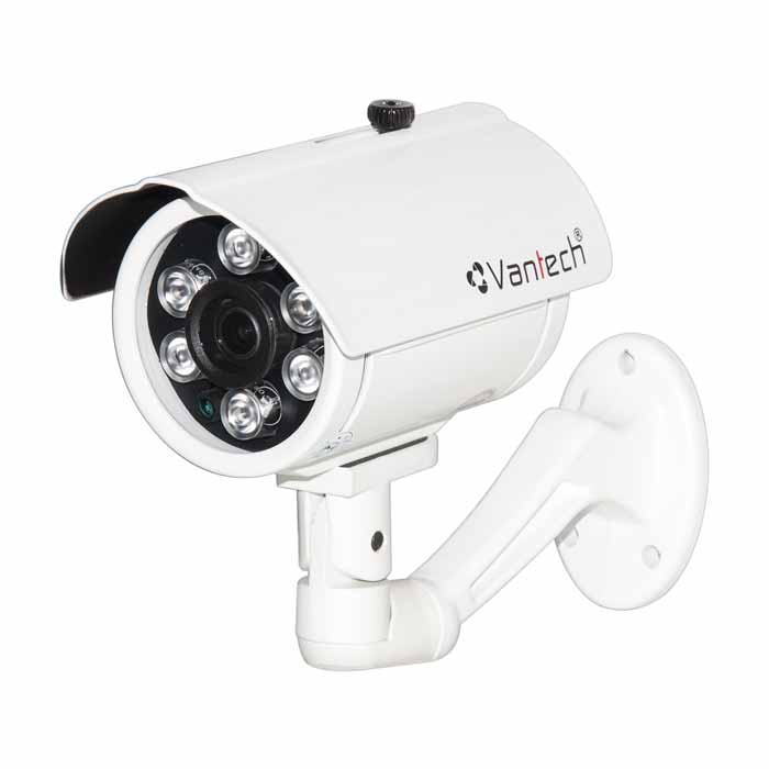 Camera HDCVI 2.2mp Vantech VP-1500C,Camera Thân Full HDVantech VP-1500C,VANTECH-VP-1500C,Camera HDCVI 2.2mp Vantech VP-1500C,