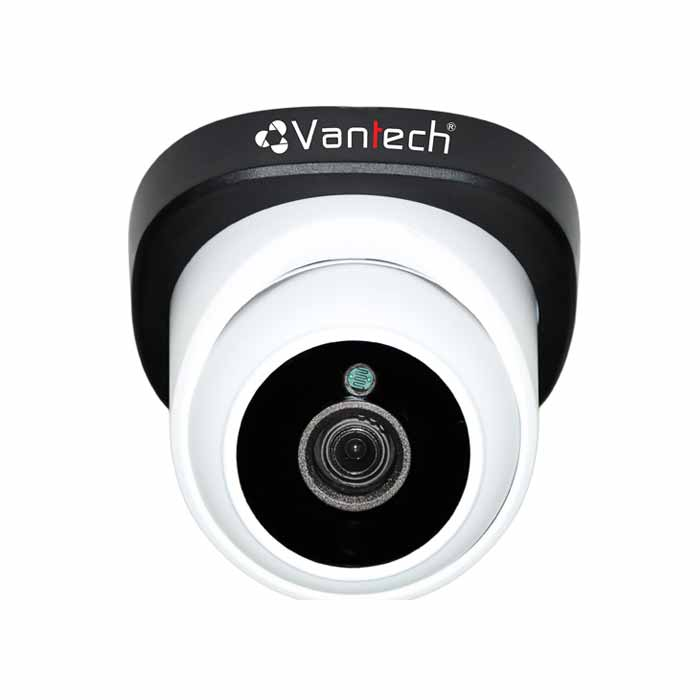 Camera HDCVI Starlight Dome 2MP Vantech VP-2224SC,VANTECH-VP-2224SC,Camera VANTECH VP-2224SC,Camera Dome HDCVI 2.0 Megapixel VANTECH VP-2224SC