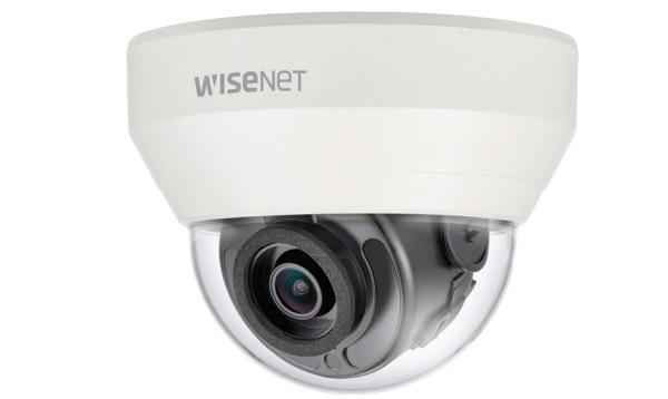 Samsung HCD-6010,Camera Dome AHD 2.0 Megapixel Hanwha Techwin WISENET HCD-6010,Wisenet HCD-6010