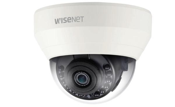 hanwha techwin HCD-6020R ,Camera AHD Dome 2MP Samsung Wisenet HCD-6020R,WISENET SAMSUNG-HCD-6020R,Camera Dome AHD hồng ngoại 2.0 Megapixel Hanwha Techwin WISENET HCD-6020R