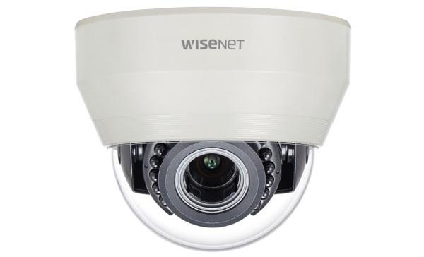 Camera Dome AHD hồng ngoại 2MP HCD-6070R,Camera AHD SAMSUNG HCD-6070R,Camera Ahd 2.0Mp Samsung Hcd-6070R,Hanwha Techwin HCD-6070R,WISENET SAMSUNG-HCD-6070R