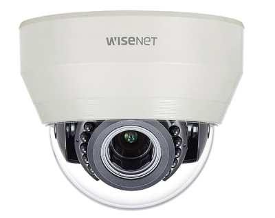 Camera AHD Dome 4MP Samsung Wisenet HCD-7070RA,WISENET SAMSUNG-HCD-7070RA,Camera Wisenet AHD HCD-7070RA,HCD-7070RA,Camera Dome AHD hồng ngoại 4.0 Megapixel Hanwha Techwin WISENET HCD-7070RA