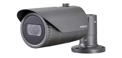 Camera AHD Bullet hồng ngoại 2MP HCO-6080R,Camera Wisenet AHD HCO-6080R,Camera AHD hồng ngoại 2.0 Megapixel Hanwha Techwin WISENET HCO-6080R,Camera Ahd 2.0Mp Samsung Hco-6080R