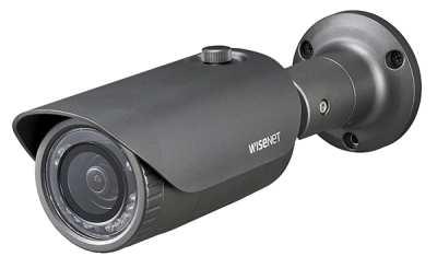 Camera AHD Bullet 4MP Samsung Wisenet HCO-7020RA,WISENET SAMSUNG-HCO-7020RA,Camera Wisenet AHD HCO-7020RA,Camera AHD hồng ngoại 4.0 Megapixel Hanwha Techwin WISENET HCO-7020RA