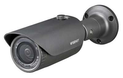 Camera Wisenet AHD HCO-7030RA,HCO-7030RA,WISENET SAMSUNG-HCO-7030RA,Hanwha Techwin HCO-7030RA,Camera AHD hồng ngoại 4.0 Megapixel Hanwha Techwin WISENET HCO-7030RA,