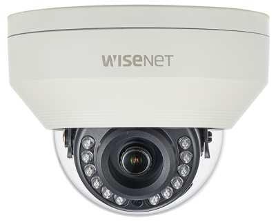 WISENET SAMSUNG-HCV-7020RA,Samsung Hanwha HCV-7020RA ,HCV-7020RA,Camera Dome AHD hồng ngoại 4.0 Megapixel Hanwha Techwin WISENET HCV-7020RA,