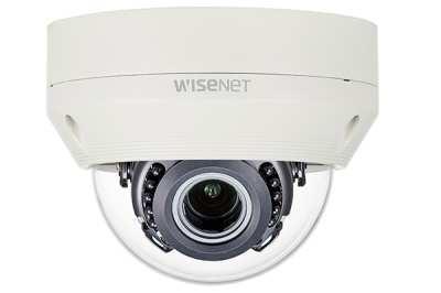 WISENET SAMSUNG-HCV-7070RA,Hanwha Techwin HCV-7070RA ,Samsung Hanwha HCV-7070RA ,Camera Dome AHD hồng ngoại 4.0 Megapixel Hanwha Techwin WISENET HCV-7070RA
