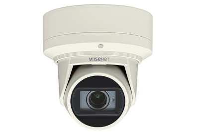 WISENET SAMSUNG-QNE-7080RV,Camera IR Flateye 4M H.265 QNE-7080RV,Hanwha Techwin WiseNet Q Series QNE-7080RV ,