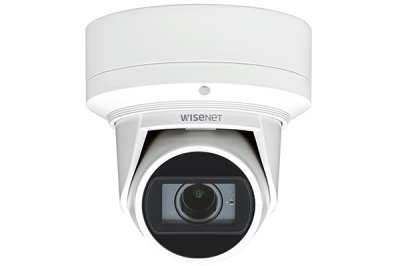 Camera Wisenet QNE-7080RVW,Camera IP Dome Hồng Ngoại wisenet 4MP QNE-7080RVW,QNE-7080RVW,