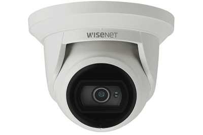 Camera Wisenet QNE-8021R ,Camera IP Flateye hồng ngoại 5.0 Megapixel Hanwha Techwin WISENET QNE-8021R,QNE-8021R