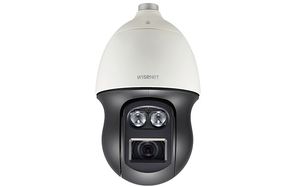 Camera IP PTZ Wisenet QNP-6230RH,QNP-6230RH,Camera iP PTZ QNP-6230RH,WISENET SAMSUNG-QNP-6230RH,Camera IP Speed Dome hồng ngoại 2.0 Megapixel Hanwha Techwin WISENET QNP-6230RH