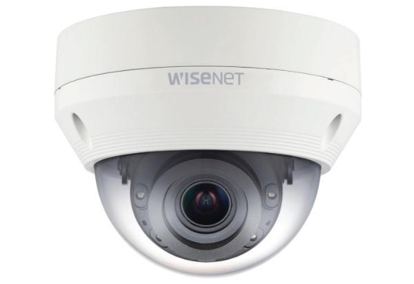 Camera Wisenet QNV-8080R,Camera dome IP hồng ngoại QNV-8080R WISENET,Camera Wisenet bán cầu hồng ngoại QNV-8080R,Camera IP Dome hồng ngoại 5.0 Megapixel Hanwha Techwin WISENET QNV-8080R