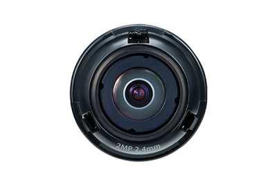 Ống kính camera Hanwha Techwin WISENET SLA-2M2400Q,SLA-2M2400Q,Ống Kính 2.0Mp Samsung Sla-2M2400Q,Ống kính camera 2.0 Megapixel Hanwha Techwin WISENET SLA-2M2400Q