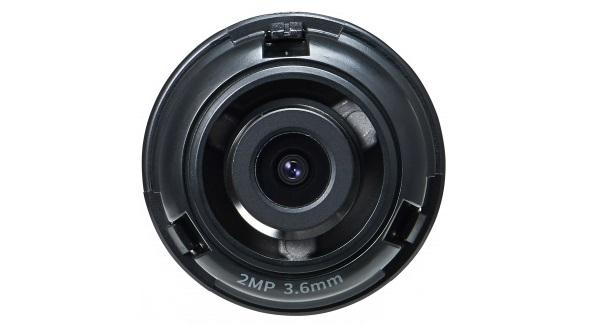 SLA-2M3600D,Hanwha Techwin SLA-2M3600D,Ống kính camera Hanwha Techwin WISENET SLA-2M3600D,Ống kính camera 2.0 Megapixel Hanwha Techwin WISENET SLA-2M3600D