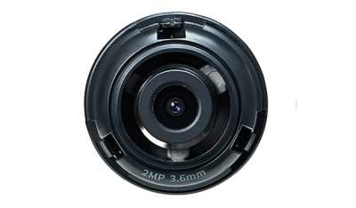 Ống kính camera Hanwha Techwin WISENET SLA-2M3600Q,Ống Kính 2.0Mp Samsung Sla-2M3600Q,Samsung SLA-2M3600Q,SLA-2M3600Q