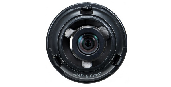 Ống kính camera Hanwha Techwin WISENET SLA-2M6000D,Ống Kính 2.0Mp Samsung Sla-2M6000D,Ống kính camera 2.0 Megapixel Hanwha Techwin WISENET SLA-2M6000D