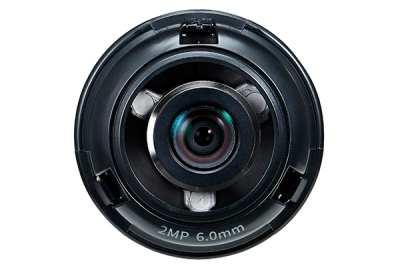SLA-2M6000P,Ống kính camera 2.0 Megapixel Hanwha Techwin WISENET SLA-2M6000P,Hanwha Techwin SLA-2M6000P ,Samsung SLA-2M6000P,Wisenet SLA-2M6000P