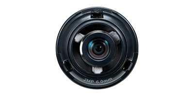 Ống kính camera Hanwha Techwin WISENET SLA-2M6000Q,SLA-2M6000Q,Samsung/Hanwha SLA-2M6000Q,Ống kính camera 2.0 Megapixel Hanwha Techwin WISENET SLA-2M6000Q