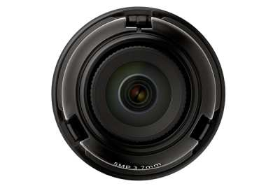 SLA-5M3700P,Hanwha Techwin SLA-5M3700P ,Ống kính camera 5.0 Megapixel Hanwha Techwin WISENET SLA-5M3700P,Hanwha Techwin SLA-5M3700P