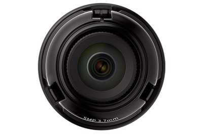 Ống kính camera Hanwha Techwin WISENET SLA-5M3700Q,Hanwha Techwin SLA-5M3700Q,Samsung/Hanwha SLA-5M3700Q,Ống kính camera 5.0 Megapixel Hanwha Techwin WISENET SLA-5M3700Q