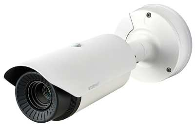 Camera IP Bullet nhiệt TNO-4030T,Camera IP Samsung TNO-4030T,Samsung Hanwha TNO-4030T ,Hanwha Techwin TNO-4030T,Camera Thermal Hanwha Techwin WISENET TNO-4030T