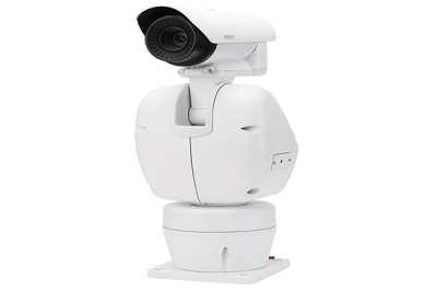 WISENET SAMSUNG-TNU-4041T,Camera IP nhiệt định vị  Hanwha Techwin WISENET TNU-4041T,Wisenet TNU-4041T