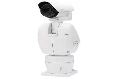 Camera IP nhiệt/ chống cháy nổ TNU-4051T,Camera ảnh nhiệt Wisenet Hanwha TNU-4051T,WISENET SAMSUNG-TNU-4051T,Samsung Hanwha TNU-4051T