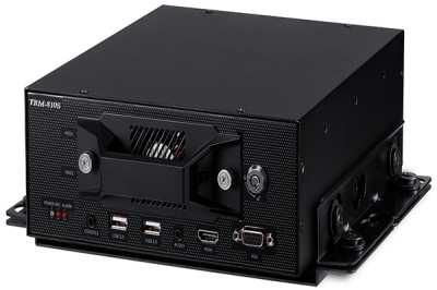 WISENET SAMSUNG-TRM-810S ,Đầu ghi hình camera IP 8 kênh Hanwha Techwin WISENET TRM-810S,Đầu ghi hình 5 in 1 Hybrid Samsung Wisenet TRM-810S