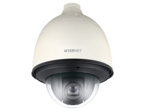 Camera IP Speed Dome ngoài trời Samsung XNP-6320H,Camera Wisenet XNP-6320H,XNP-6320H,Camera IP Speed Dome 2.0 Megapixel Hanwha Techwin WISENET XNP-6320H
