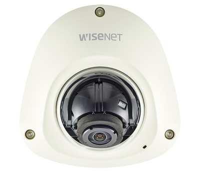 Hanwha Techwin WiseNet X Series XNV-6012,Camera Ip 2.0Mp Samsung Xnv-6012,XNV-6012Camera IP Flateye 2.0 Megapixel Hanwha Techwin WISENET XNV-6012