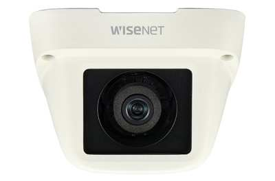Camera IP Dome wisenet 2MP XNV-6013M,XNV-6013M,Camera IP Dome 2.0 Megapixel Hanwha Techwin WISENET XNV-6013M
