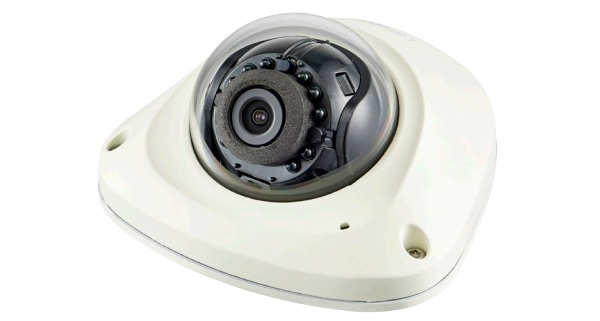 Camera Ip 2.0Mp Samsung Xnv-6022R,WISENET SAMSUNG-XNV-6022R,XNV-6022R,Camera IP Dome hồng ngoại wisenet 2MP XNV-6022R