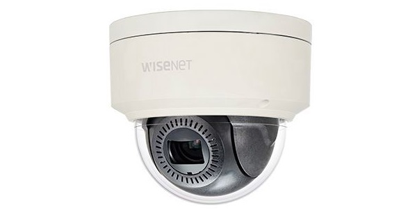 Hanwha Techwin WiseNet X Series XNV-6085,Camera IP Dome 2.0 Megapixel Hanwha Techwin WISENET XNV-6085,XNV-6085