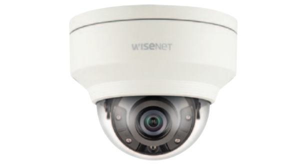 Camera Ip 5.0Mp Samsung Xnv-8040R,Camera IP Dome hồng ngoại wisenet 5MP XNV-8040R,Camera Wisenet XNV-8040R,XNV-8040R