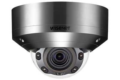 WISENET SAMSUNG-XNV-8080RSA,Camera WISENET XNV-8080RSA,Camera WISENET XNV-8080RSA ,Camera IP Dome hồng ngoại 5.0 Megapixel Hanwha Techwin WISENET XNV-8080RSA
