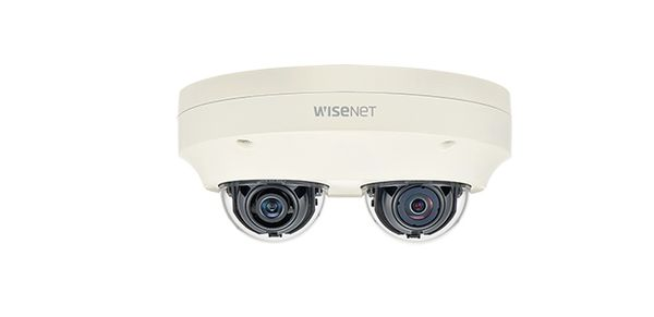 Hanwha Techwin PNM-7000VD ,Camera IP Panoramic wisenet 4MP PNM-7000VD,Camera IP WISENET PNM-7000VD,Samsung/Hanwha PNM-7000VD
